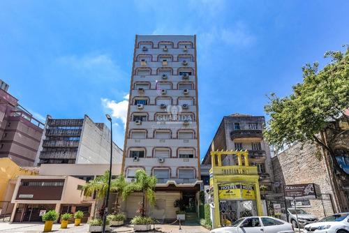 Imagem 1 de 10 de Apartamento Para Aluguel, 1 Quarto, 1 Vaga, Centro Histórico - Porto Alegre/rs - 5162