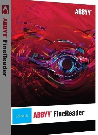 Abbyy Finereder Macos (br) - Atualizado 2020