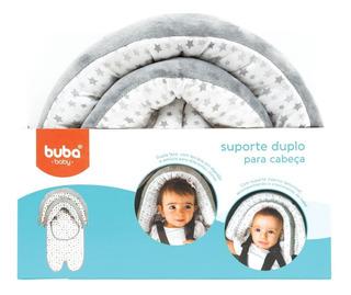 Suporte Duplo Para Cabeça 2 Em 1 - 10757 - Buba