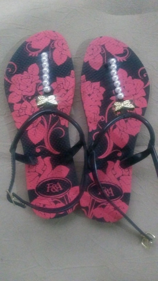 Chinelo Modelo Sandália Kit Com 12 Pares Sortidos