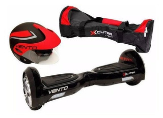 Hover Gt Hoverboard Patineta Electrica Vento
