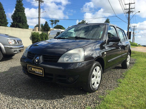 Renault Clio 1.0 8v Authentique Plus 5p