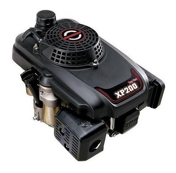 Motor Vertical Zongshen® Xp 200 Eje Corto 117700111