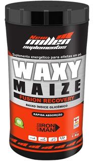 Waxymaize 1 Kg - New Millen - Promoção