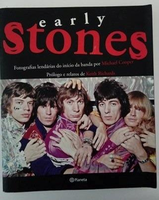 Livro Early Stones