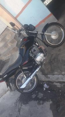 Honda Fan Ks Básica 125cc