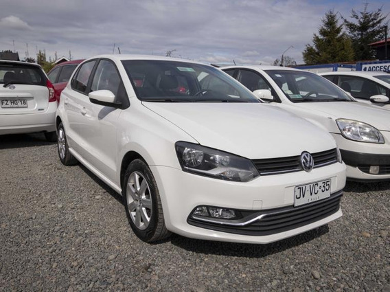 Volkswagen Polo Hatchback 1.6 2018