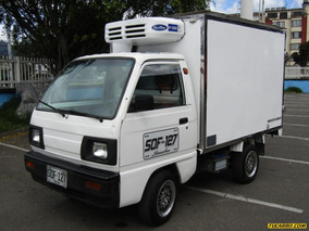Chevrolet Super Carry [asl] Mt 1000cc
