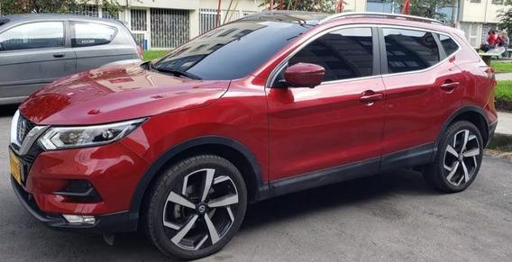 Nissan Qashqai Exclusive Aut. 4x4