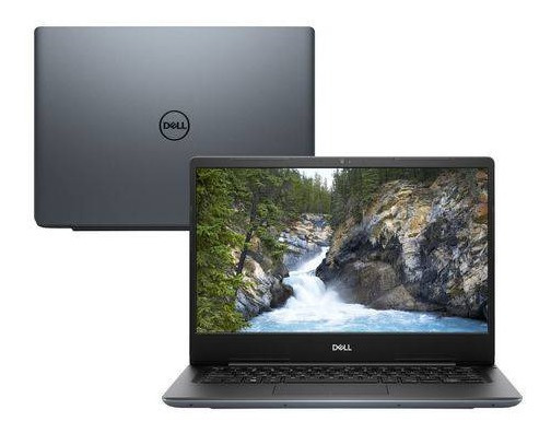 Notebook Dell Vostro 5481 I7 8gb Ssd 128gb Hd 1t Win10 Pro