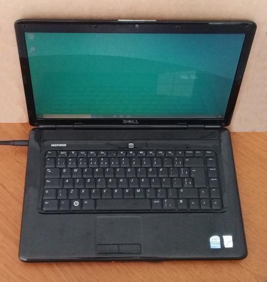 Notebook Dell Inspiron 1545 - Funcionando - Defeito - Leia