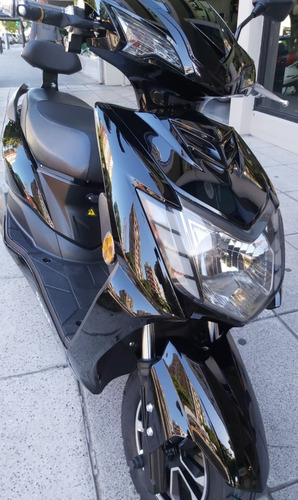 Moto Electrica 0km Sunra Leo 2000w Gel Agil Ecologica D