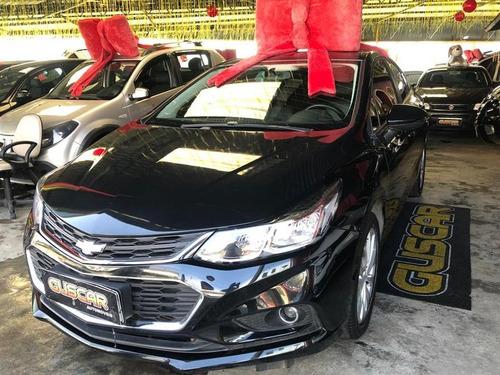 Imagem 1 de 7 de Chevrolet Cruze  Lt 1.4 16v Ecotec (aut) (flex) Flex Automá