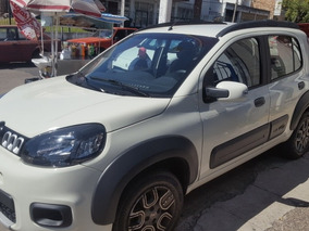 Fiat Uno 100% Financiado En $