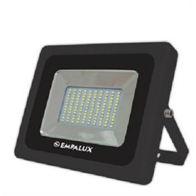 Refletor Empalux Led Slim 50 W Bivolt