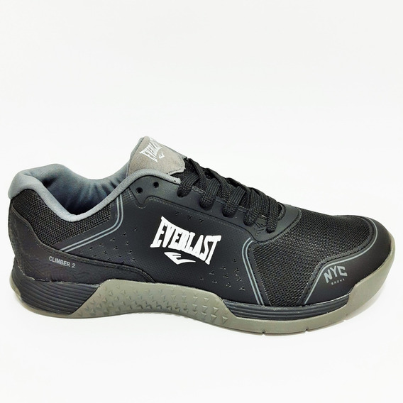 Tenis Masculino Everlast Climber Crossfit Performance