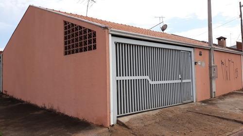 Casa A Venda No Bairro Jardim Laranjeiras Em São José Do - 397-1
