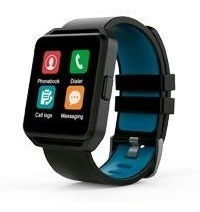 Ghia Smart Watch / Pantalla 1.54 Touch / Bt / Reloj-18