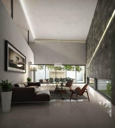 Preciosa Residencia De Autor En Lomas De Juriquilla, 4 Habitaciones, Cto Serv...