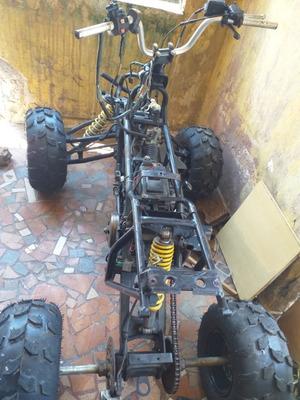 Quadriciclo 150 Cilindradas Ano 2008