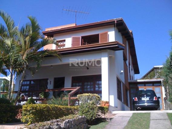 Casa À Venda Em Centro - Ca007441