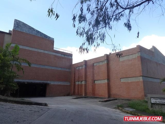 Townhouses En Venta 18-4102 Adriana Di Prisco 04143391178