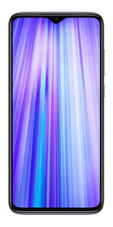 Xiaomi Redmi Note 8 Pro 128gb/6gb Dual Versão Global Branco