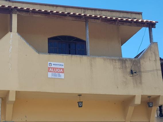 Casa Para Alugar - 4 Cômodos Itatuba - Embu Das Artes - 271 - 33921602