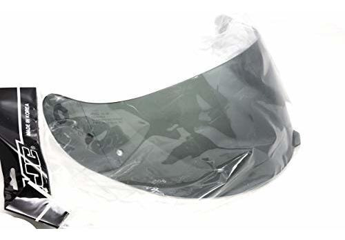 Hjc Helmets Cascos Escudo Hj-09, Humo