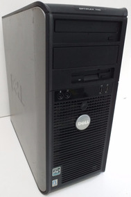Computador Dell Optiplex 740 - Atlhon X2 3800+, 160gb Hd