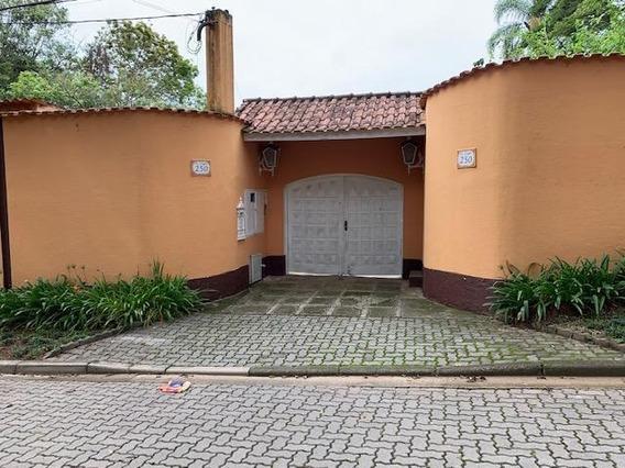 Chácara Com 3 Dormitórios À Venda, 1000 M² Por R$ 580.000,00 - Chácaras Bartira - Embu Das Artes/sp - Ch0069