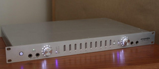 Apogee Ensemble Firewire Interfaz De Audio