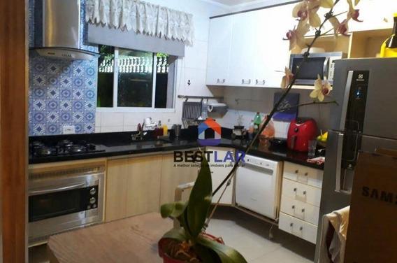 Casa Residencial À Venda, Jardim Belizário, Cotia. - Ca0362