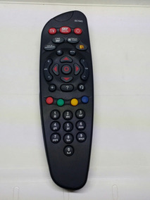 Controle Remoto Sky Digital Modelo Rc1643 Refurbished