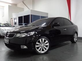 Kia Cerato Sx 1.6 16v (aut) 2012