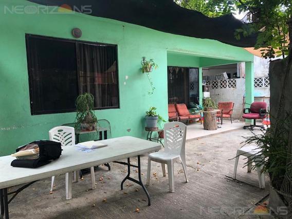 Casa En Venta En Tampico Enrique Cárdenas