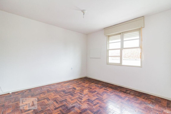 Apartamento Para Aluguel - Cristal, 2 Quartos, 50 - 893000814