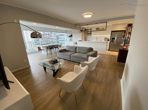 Imagem 1 de 15 de Apartamento - Brooklin - Ref: 11327 - L-p-brook4040
