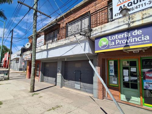 Oficinas En Alquiler Centro El Talar