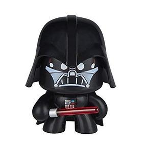 Star Wars Mighty Muggs Darth Vader - Hasbro Pronta Entrega