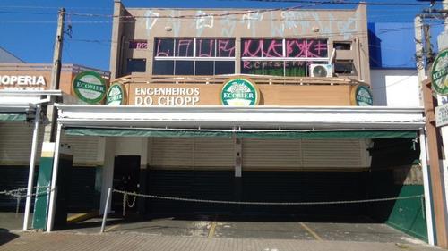 Comercial - Aluguel - Parque São Miguel - Cod. Sa0055 - Lsa0055