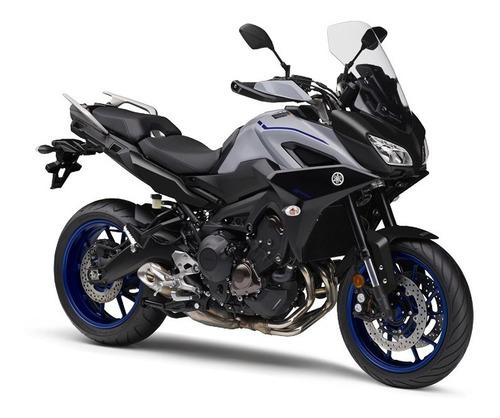 Moto Yamaha Mt09 St 0km 2021 Gris
