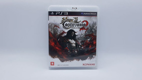 Castlevania Lords Of Shadow 2 - Ps3 - Midia Fisica Em Cd