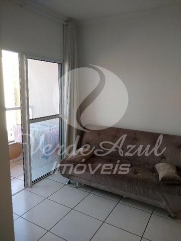 Apartamento À Venda Em Vila São Pedro - Ap004847
