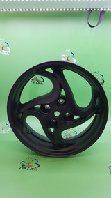 Roda Traseira Honda Cb1000r Original (5433)