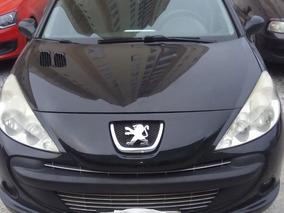 Peugeot 207 Passion 1.6 16v Xs Flex 4p