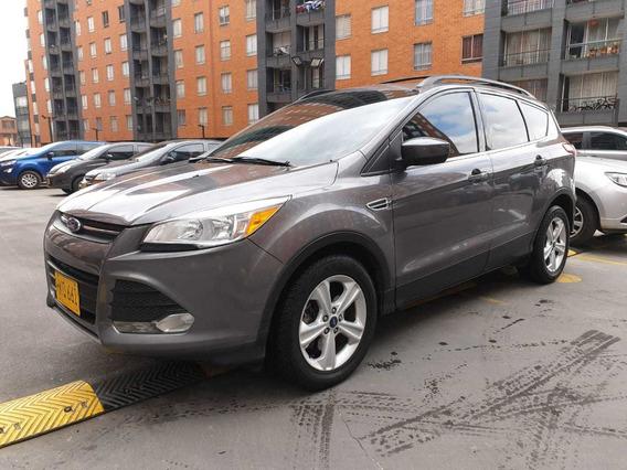 Ford Escape Full Equipo