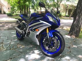 Yamaha R6 Impecable, Vendo O Permuto, Titular
