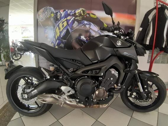Mt 09 Abs Yamaha 2020 0km