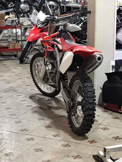 Vendo O Permuto Excelente Honda Crf450r *****!!!!